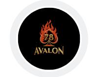 avalon78-casino-logo