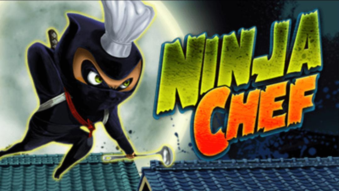 ninjachef-online-pokies