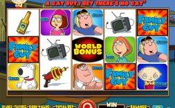 familyguy-online-pokies