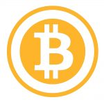 bitcoin-cryptocurrency-logo