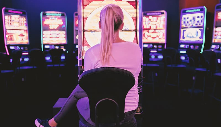 Gambling Related Problems For Women Heightened by Gender Inequality