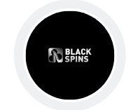 Blackspins Casino Logo small