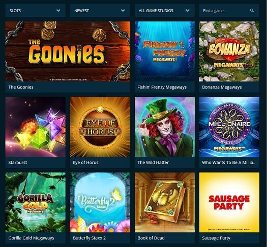 Casino Land Online Pokies