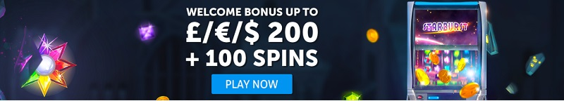 Fortune Jackpots Welcome Offer
