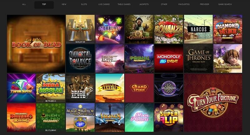 Hello Casino online pokies