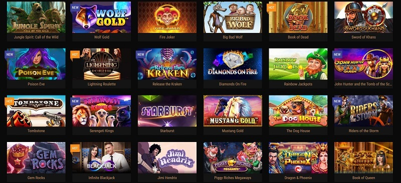 King Billy online pokies