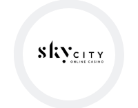 SkyCity Casino Logo