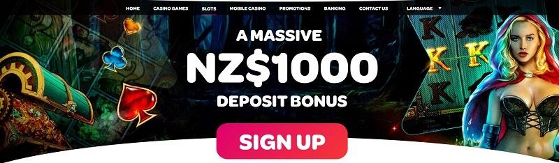 Spin Casino Online Pokies
