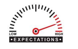 Online Casino-Expectation